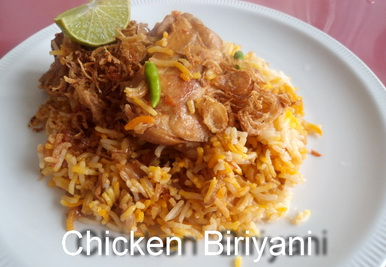 Easy authentic african recipes