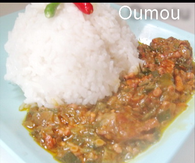how to prepare groundnut soup ghanaian way