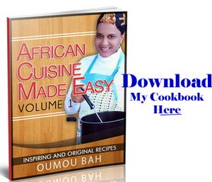 Easy african recipes snacks
